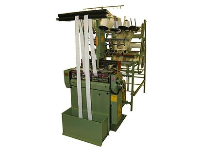 <b>ENF550</b> Dar Dokuma Makinaları