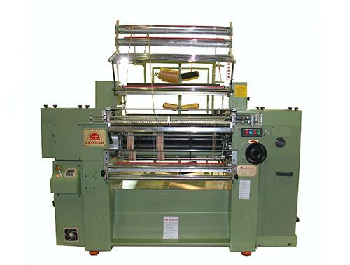 <b>LD809-B3 </b> Kroşe Örme Makinaları