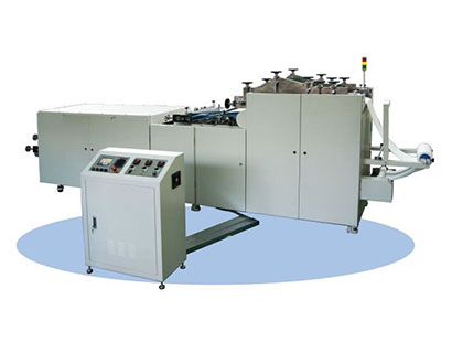 Full Automatic Dental Cotton Roll Production Machine